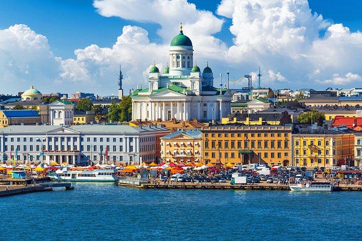 ফিনল্যান্ড: উচ্চশিক্ষার স্বর্গরাজ্যে বাংলাদেশিদের সুযোগ-সুবিধা