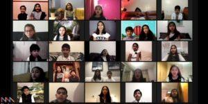 যুক্তরাজ্যের দেড়শ অবাঙালি শিশু-কিশোরেরা গাইবে 'আমার ভাইয়ের রক্তে রাঙানো একুশে ফেব্রুয়ারি'