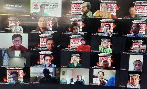 বাংলাদেশে 'সংখ্যালঘু স্বার্থরক্ষা কাউন্সিল' গঠনের দাবি