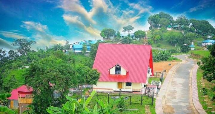 বাংলাদেশের তিন পার্বত্য জেলার সব পর্যটনকেন্দ্র বন্ধ