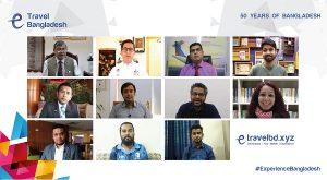 নতুনরূপে 'ট্রাভেল বাংলাদেশ'