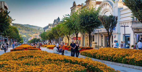 পর্তুগালের  শহর ব্রাগা : ইউরোপে সেরা  গন্তব্য