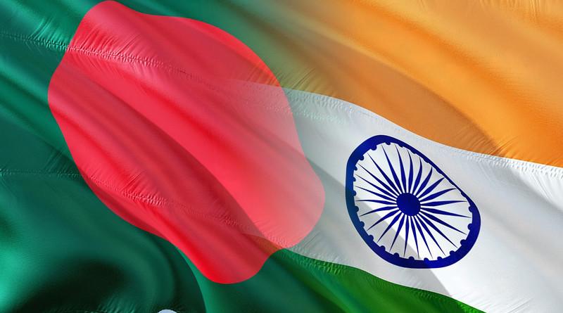 ভারতের পাশে বাংলাদেশ
