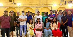 মহামারীতে প্লাজমা ব্যাংক নিয়ে শিক্ষার্থীদের 'টিম-৭১'