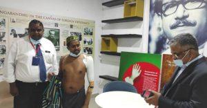 আজীবন পেনশন পাবেন মালয়েশিয়ায় দুর্ঘটনায় আহত দেলোয়ার