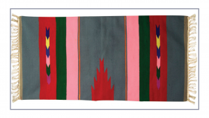 রংপুরের শতরঞ্জি পেল জিআই পণ্যের স্বীকৃতি