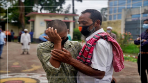করোনায় সংক্রমণের শীর্ষে ১০ জেলা